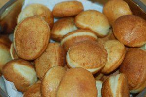 Romanian Gogoshi (Best Doughnuts Ever)